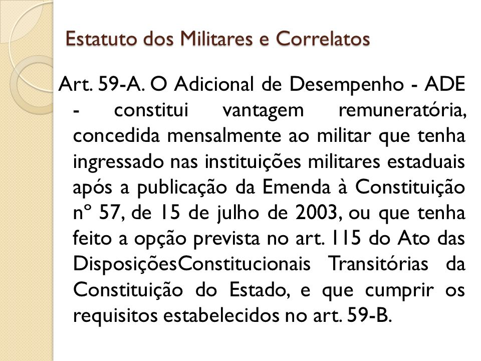 Art.59-A.