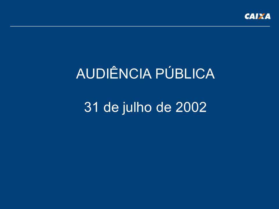 Comissão Especial de Licitação Titulares Elson Soares dos Santos – Presidente Ana Lúcia Amorim de Brito – Membro Paulo Sergio Aires - Membro ______________________________________________ Suplentes Sandro Antonio Adada Jacqueline Delvair da Costa Marcus Vinícius Ribeiro AUDIÊNCIA PÚBLICA