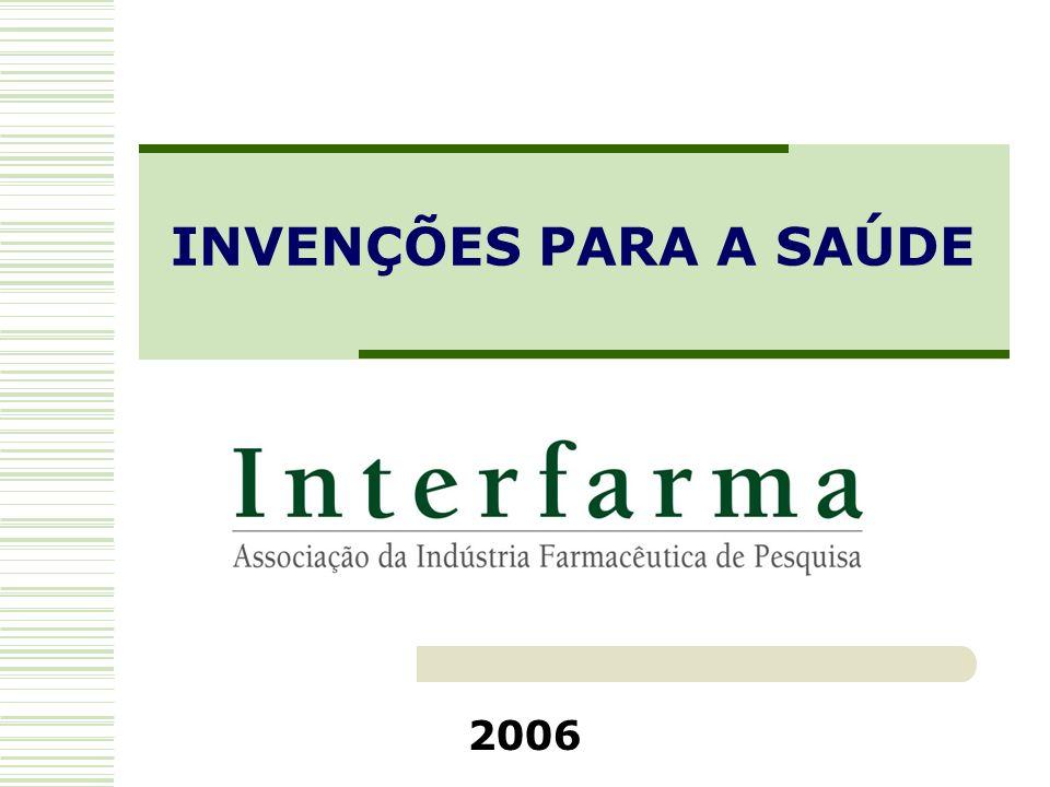 INVENÇÕES PARA A SAÚDE 2006