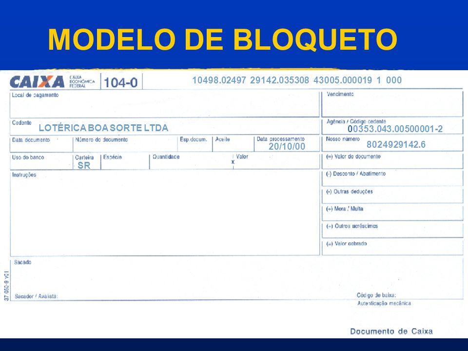 PRESTAÇÃO DE SERVIÇOS PRESTAÇÃO DE CONTAS O Empresário deverá repassar à Agência de vinculação os valores referentes aos serviços prestados, no dia im