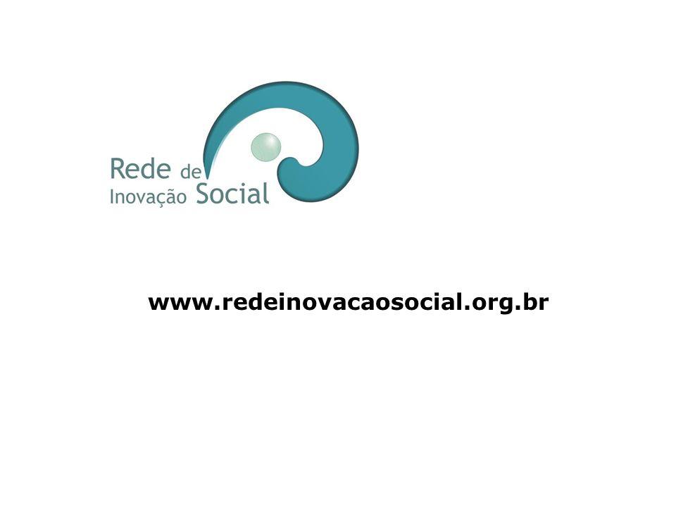 Termo de Adesão A entidade __________ compartilha da missão, dos objetivos e dos princípios acima e declara-se participante da Rede de Inovação Social