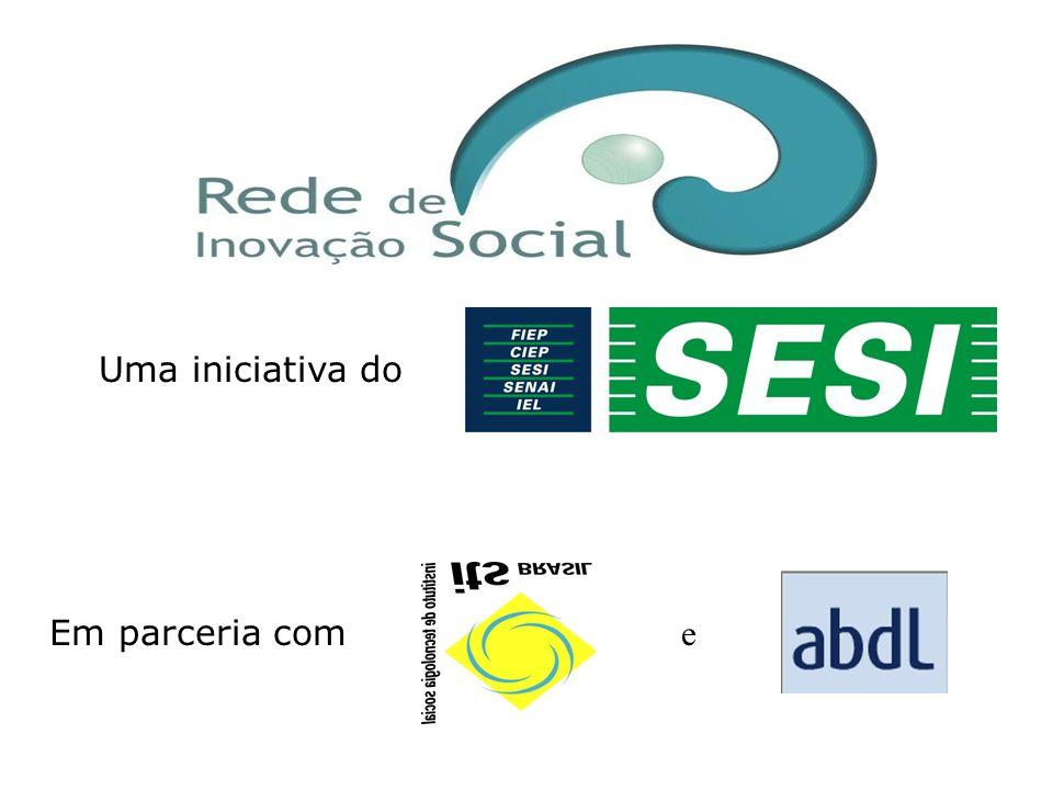 Visão Ser referência em Tecnologias Sociais e na articulação de parcerias que potencializem o desenvolvimento sustentável.