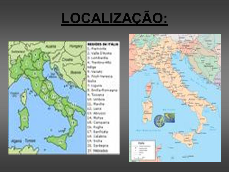 Formação e Expansão do Império Romano: Após dominar toda a península itálica, os romanos partiram para as conquistas de outros territórios.