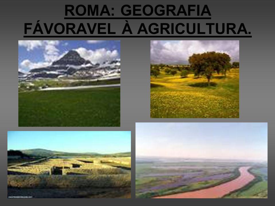 Cultura Romana: Influência grega: vestuário, alimentação e cultura.