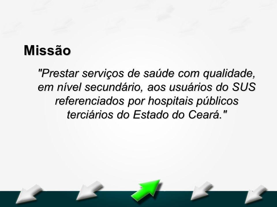 Hospital Geral Dr. Waldemar Alcântara