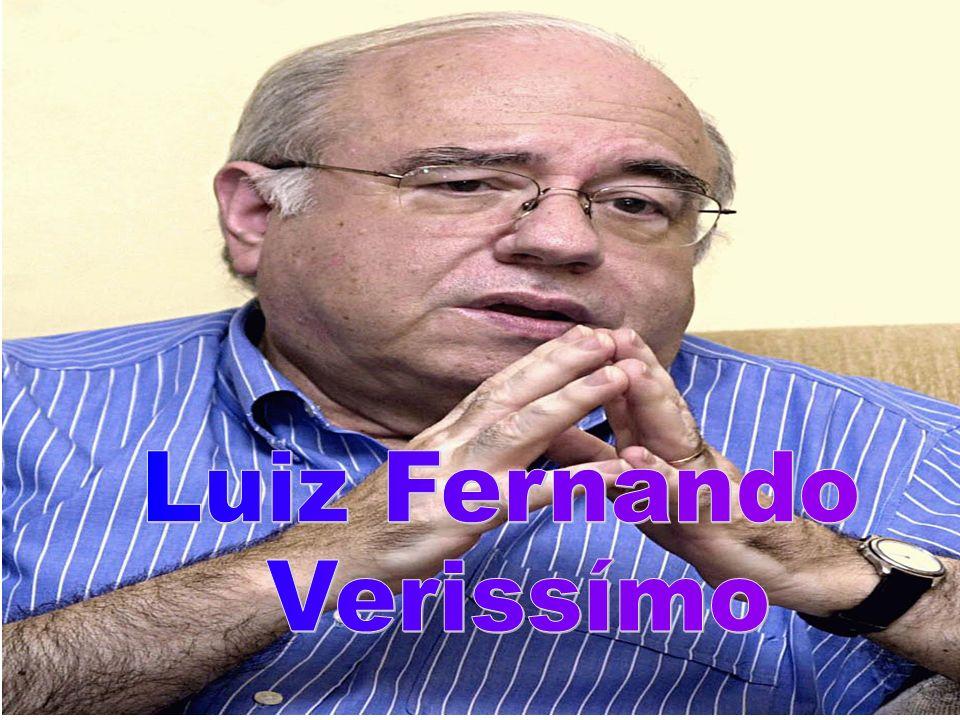 Dados Da Pesquisa Tema : Características das Crônicas de Luiz Fernando Verissímo Professora : Ângela Alunas : Giulia e Rafaela