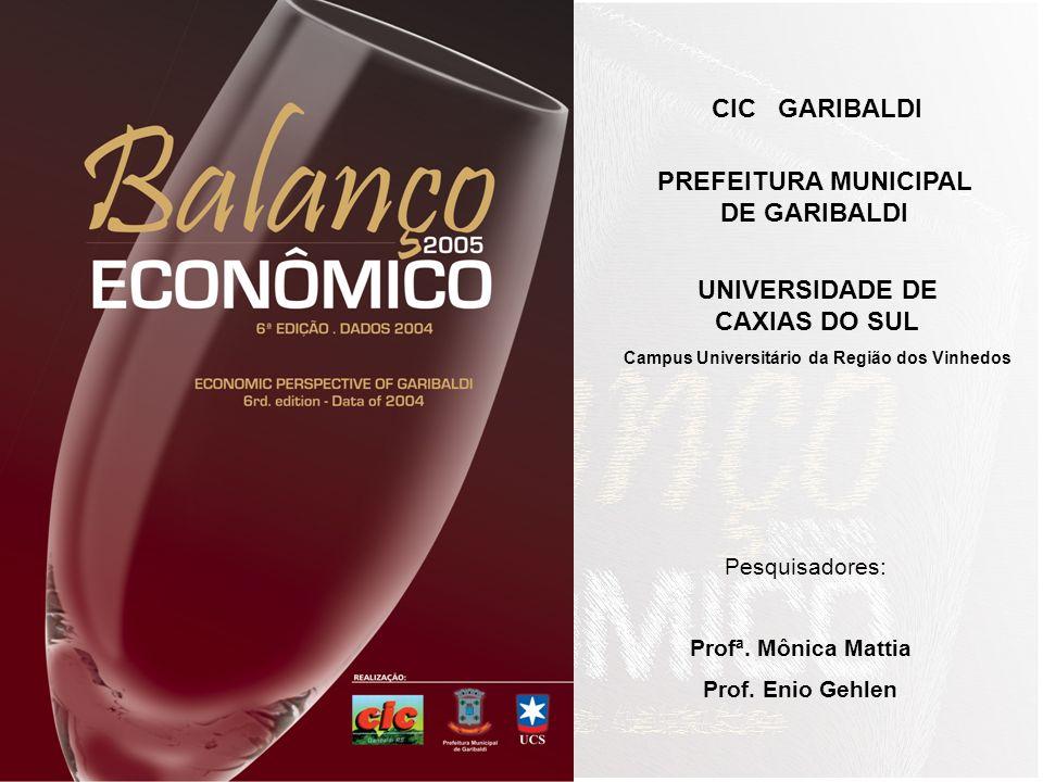 Um dos compromissos das instituições está em produzir e socializar conhecimento. O Balanço Econômico é um grande instrumento.