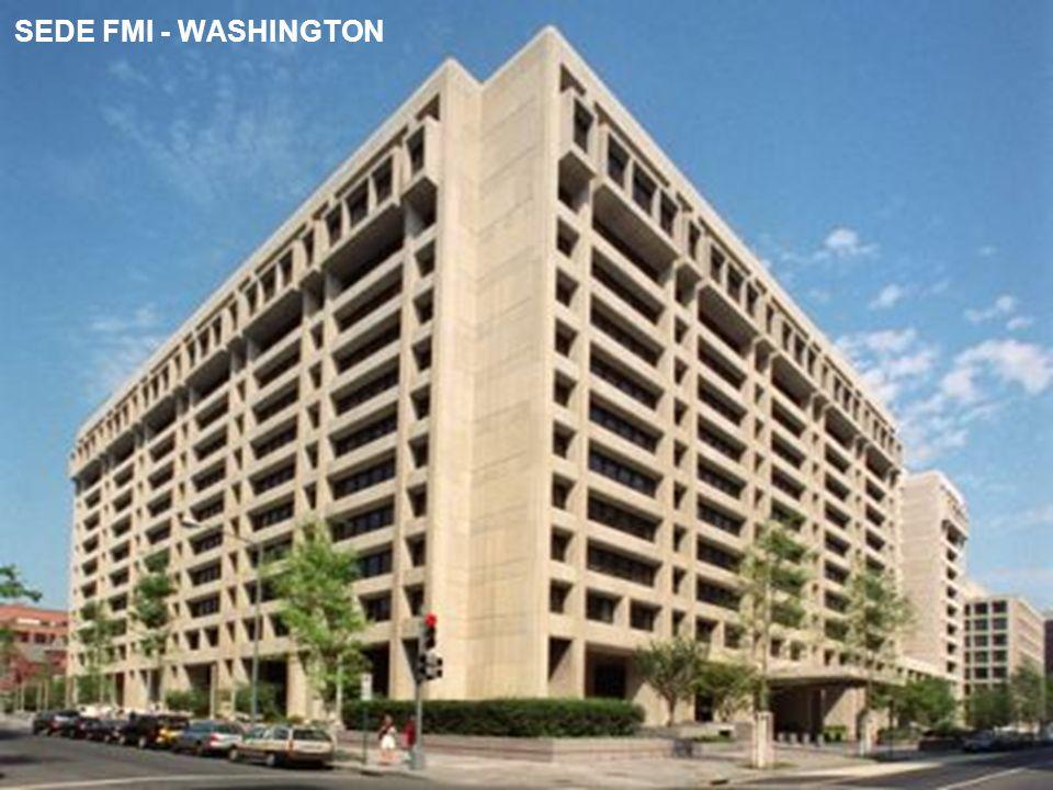 SEDE FMI - WASHINGTON