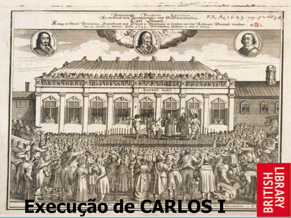 Uma Inglaterra de radicais revolucionários - Christopher Hill e O Mundo de Ponta-Cabeça: Idéias radicais durante a Revolução Inglesa de 1640 Pablo Ram