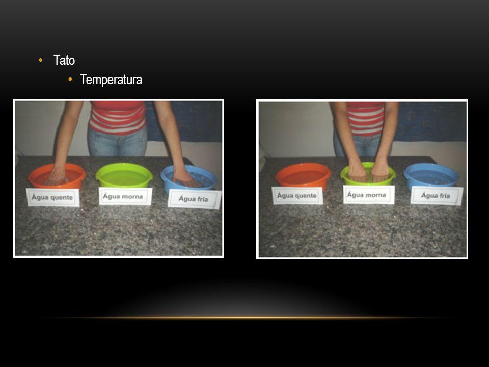 Tato Temperatura