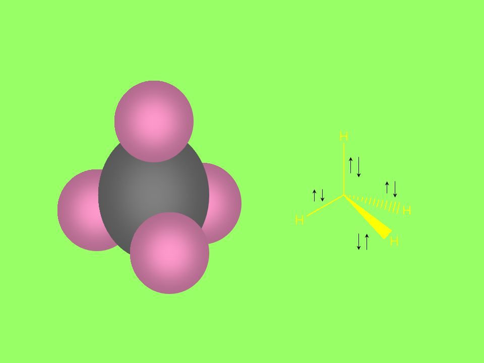 2p 2s hibridação sp 3