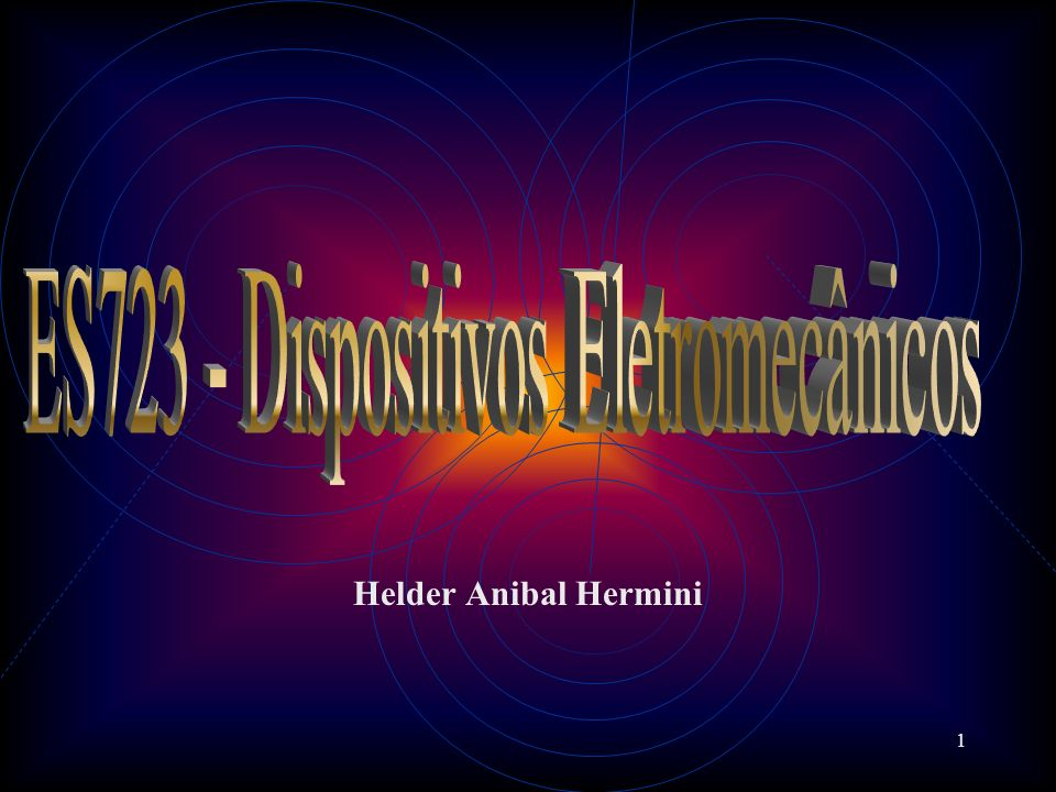 1 Helder Anibal Hermini