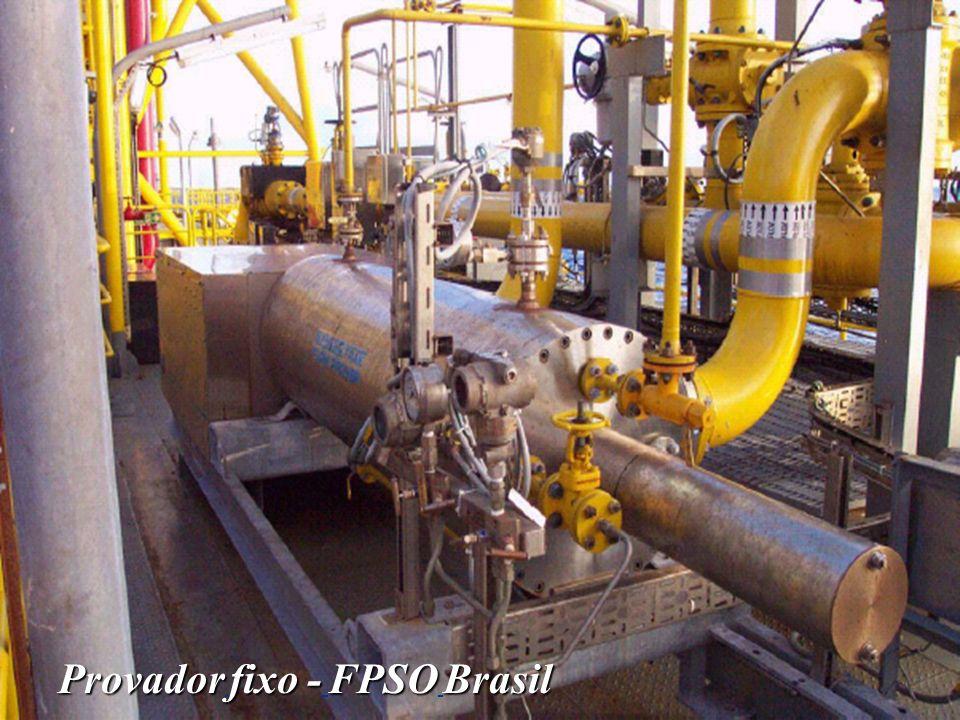 Provadorfixo -FPSOBrasil Provador fixo - FPSO Brasil