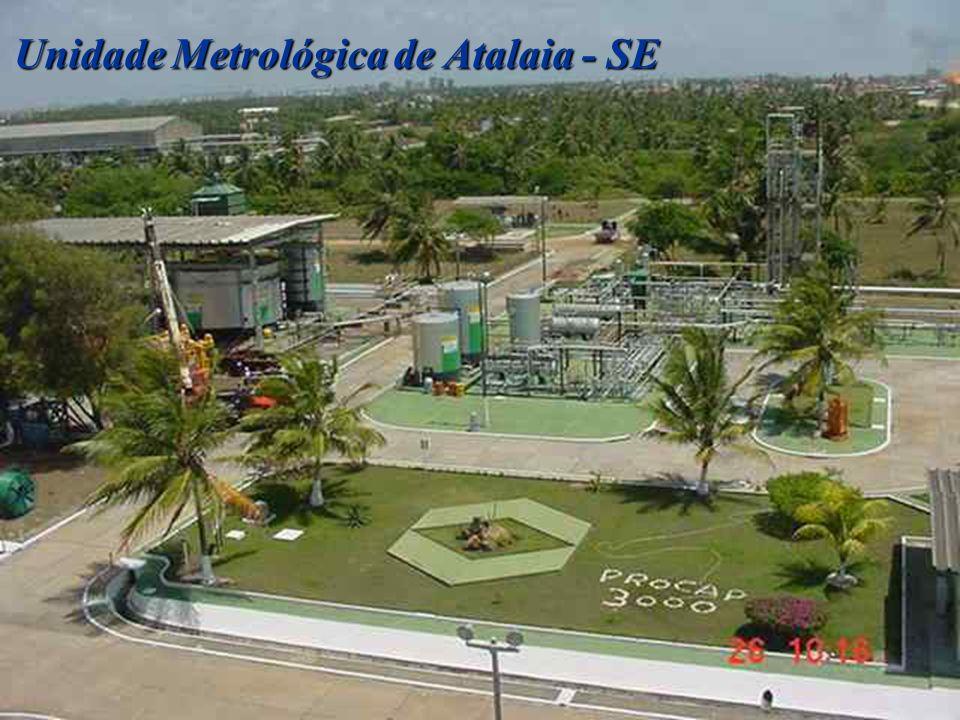UnidadeMetrológicadeAtalaia - SE Unidade Metrológica de Atalaia - SE