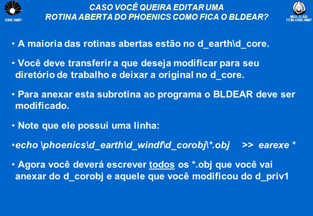MULTLAB FEM-UNICAMP UNICAMP COMO FICA O BLDEAR -> gxturb modificado echo \phoenics\d_earth\d_windf\d_corobj\gxmxlen.obj >> earexe echo \phoenics\d_earth\d_windf\d_corobj\gxnepat.obj >> earexe echo \phoenics\d_earth\d_windf\d_corobj\gxomeg.obj >> earexe echo \phoenics\d_earth\d_windf\d_corobj\gxpara.obj >> earexe echo \phoenics\d_earth\d_windf\d_corobj\gxpiston.obj >> earexe echo \phoenics\d_earth\d_windf\d_corobj\gxpotflo.obj >> earexe echo \phoenics\d_earth\d_windf\d_corobj\gxprndtl.obj >> earexe echo \phoenics\d_earth\d_windf\d_corobj\gxprofil.obj >> earexe echo \phoenics\d_earth\d_windf\d_corobj\gxprutil.obj >> earexe echo \phoenics\d_earth\d_windf\d_corobj\gxradiat.obj >> earexe echo \phoenics\d_earth\d_windf\d_corobj\gxrotaso.obj >> earexe echo \phoenics\d_earth\d_windf\d_corobj\gxsettim.obj >> earexe echo \phoenics\d_earth\d_windf\d_corobj\gxshap.obj >> earexe echo \phoenics\d_earth\d_windf\d_corobj\gxspehe.obj >> earexe echo \phoenics\d_earth\d_windf\d_corobj\gxswfan.obj >> earexe echo \phoenics\d_earth\d_windf\d_corobj\gxtempr.obj >> earexe echo \phoenics\d_earth\d_windf\d_corobj\gxthrmx.obj >> earexe echo \phoenics\d_earth\d_windf\d_corobj\gxtimpat.obj >> earexe echo \phoenics\d_priv1\gxturb.obj >> earexe echo \phoenics\d_earth\d_windf\d_corobj\gxusteer.obj >> earexe echo \phoenics\d_earth\d_windf\d_corobj\gxutil.obj >> earexe echo \phoenics\d_earth\d_windf\d_corobj\gxwall.obj >> earexe echo \phoenics\d_earth\d_windf\d_corobj\*.lib
