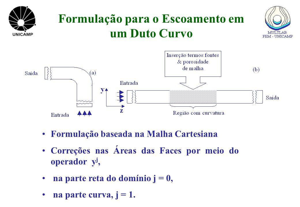 FORMULAÇÃO MATEMÁTICA A equação geral de transporte é expressa por: