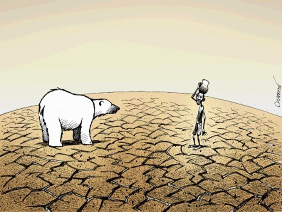 DESERTIFICAÇÃO Definição – degradação da terra nas regiões áridas, semi-áridas e subúmidas secas, resultante de vários fatores, entre eles as variações climáticas e as atividades humanas.