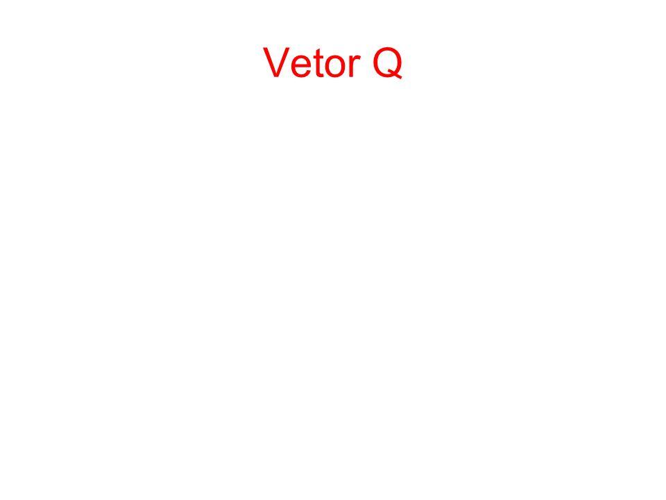 Vetor Q