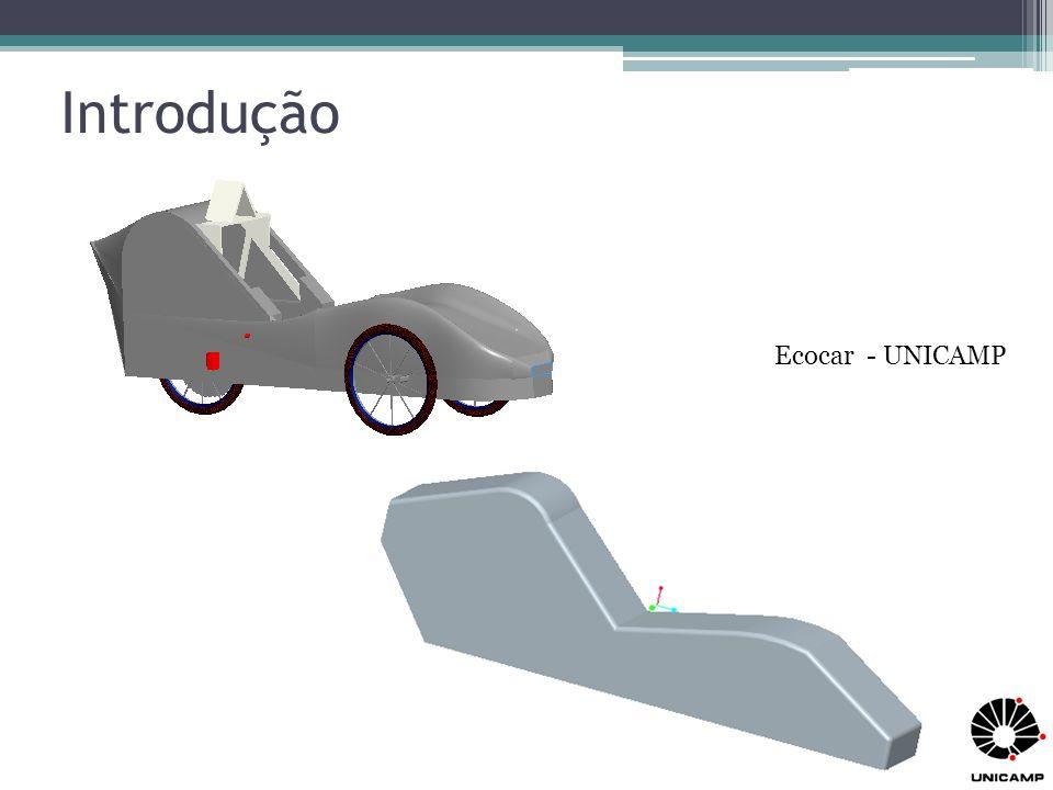 Introdução Ecocar - UNICAMP