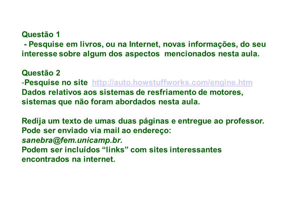 Questão 1 - Pesquise em livros, ou na Internet, novas informações, do seu interesse sobre algum dos aspectos mencionados nesta aula.