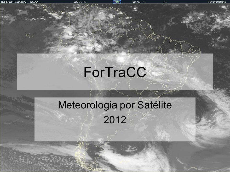 Sistemas Convectivos (SC) responsáveis pela maior parte da precipitação nos trópicos e em várias regiões de latitudes médias durante a estação quente favorecerem o aparecimento de áreas de forte cisalhamento vertical do vento que separa regiões de updrafts e downdrafts tempestades