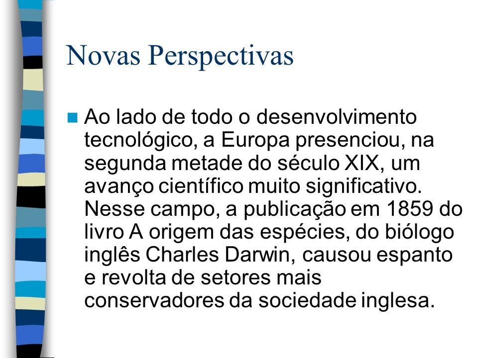 Charles Darwin Após observar uma série de espécies da fauna e da flora nas ilhas Galápagos, Darwin voltou à Inglaterra convencido de que as teorias criacionistas estavam equivocadas.