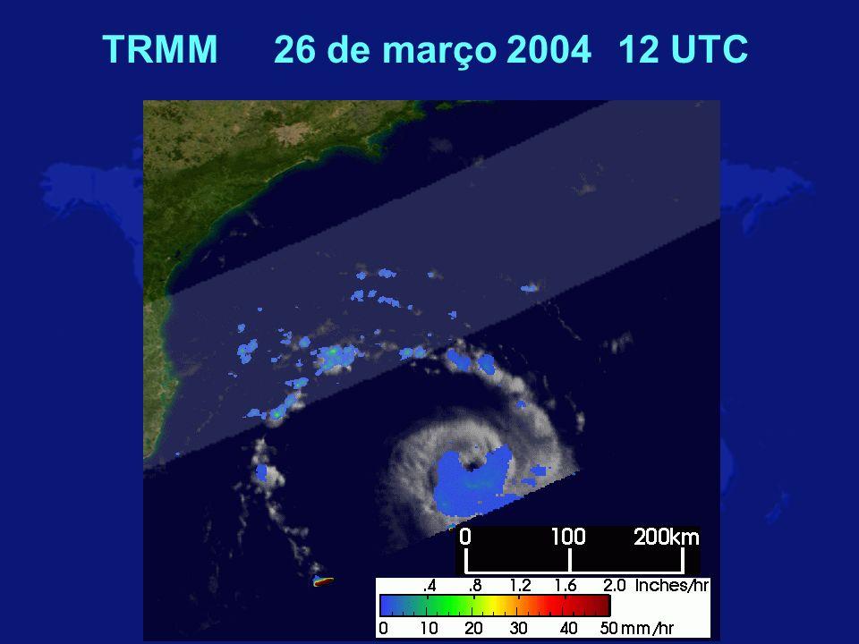 TRMM 26 de março 200412 UTC