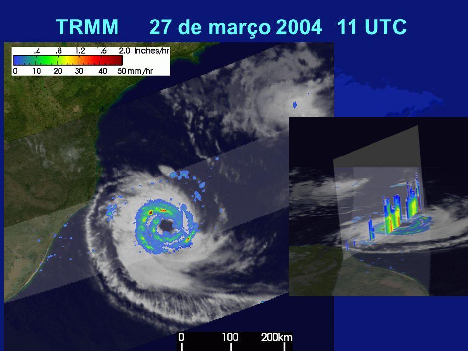 TRMM 27 de março 200411 UTC
