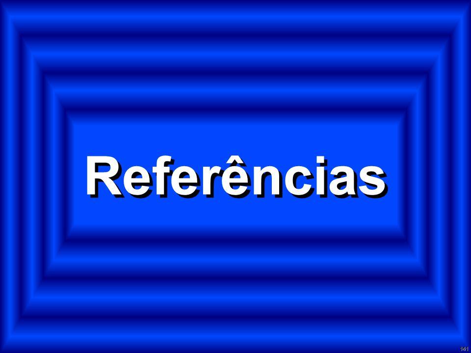141 Referências