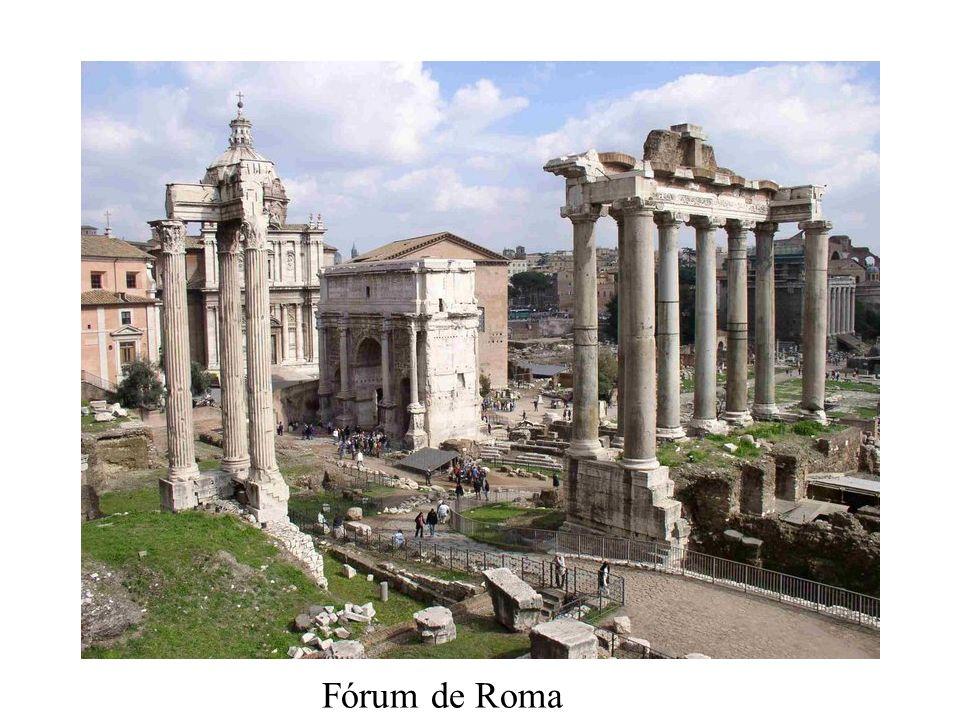 Fórum de Roma