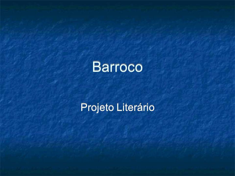 O Barroco e o Público Fruto de muito estudo e trabalho, a poesia barroca é escrita por poetas para poetas.