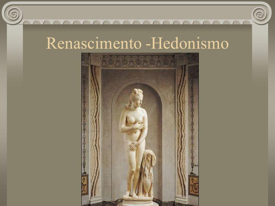 Renascimento – Leonardo da Vinci