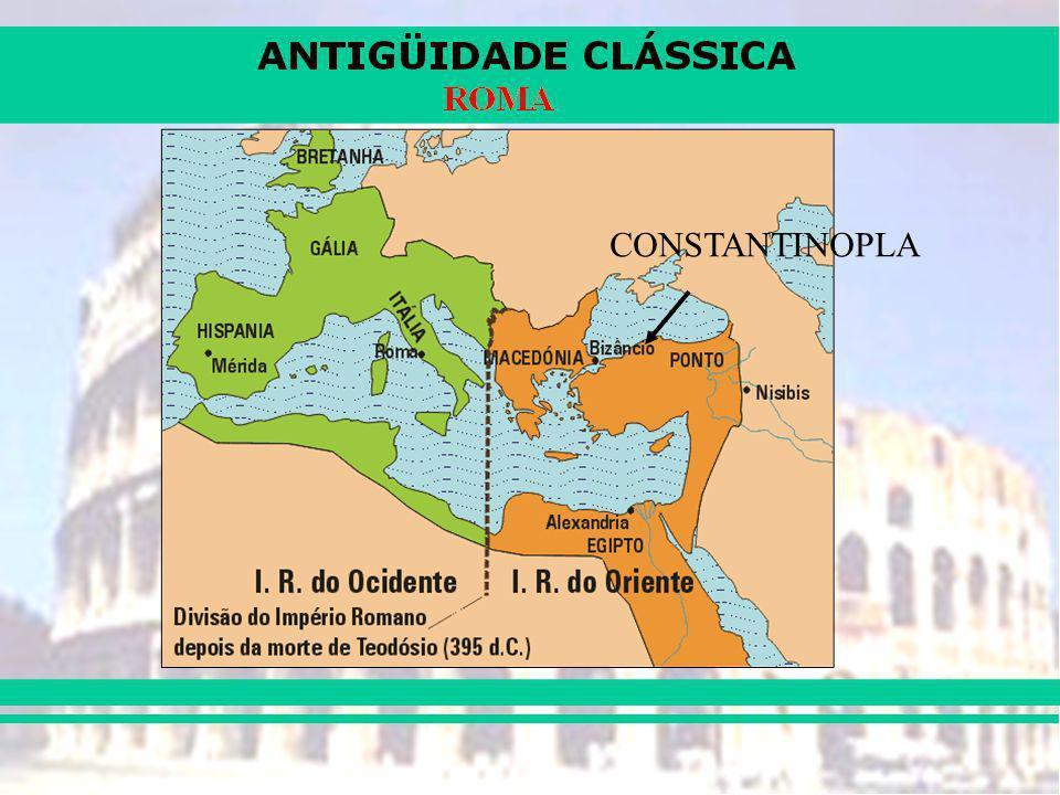 Império Romano (séc.I a.C.