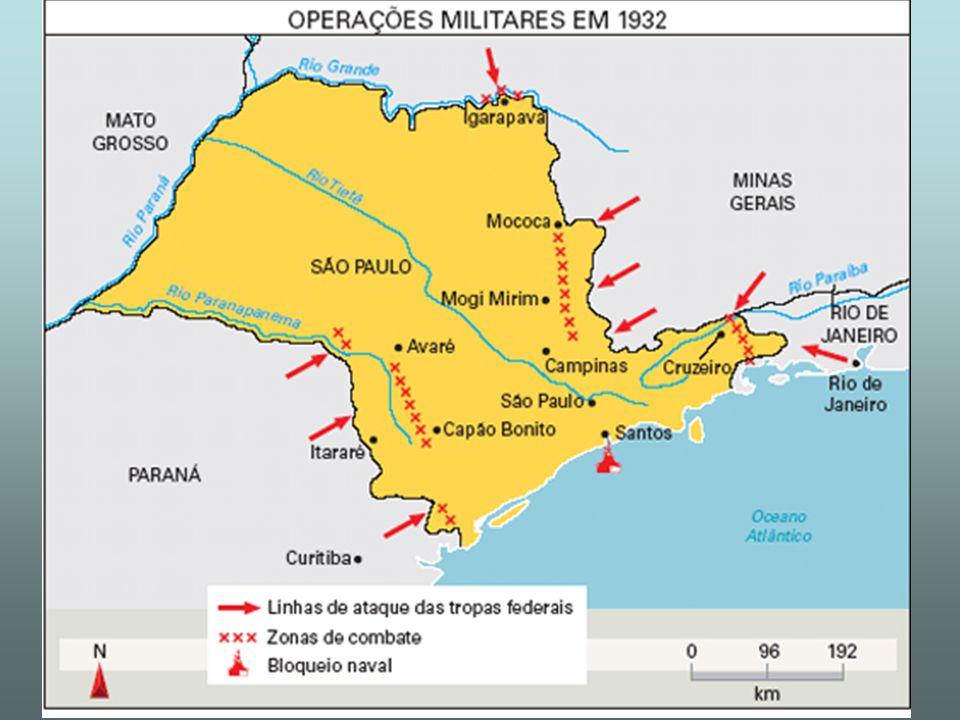 GOVERNO CONSTITUCIONAL -1934-1937 radicalização esquerda ANL; CHEFE LUÍS C.