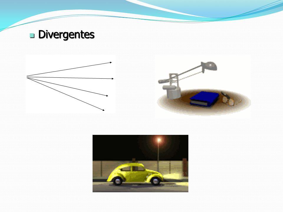 Divergentes Divergentes