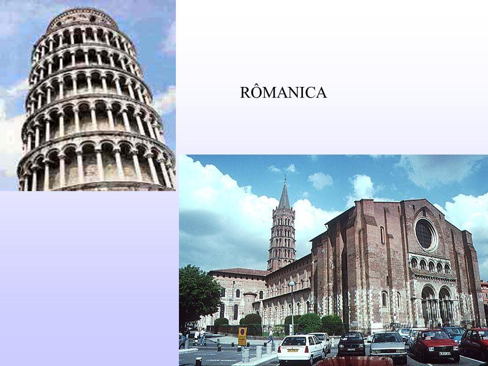 RÔMANICA