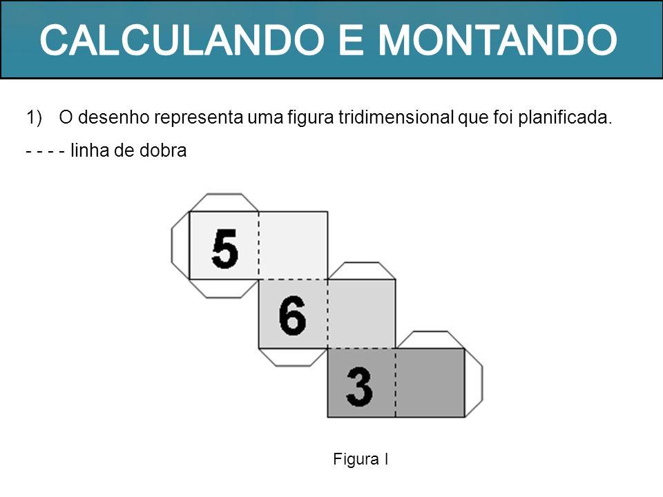 Figura V 1 r A B s 0 32 C D 1 2 3 A1A1 B) Localize o ponto simétrico do ponto A, em relação ao eixo r, e indique-o pelo ponto A 1.