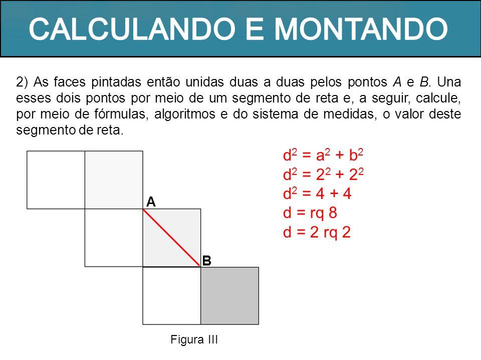 3) Dado o triângulo CDE, calcule, por meio da semelhança de figuras, o valor algébrico do segmento FG.