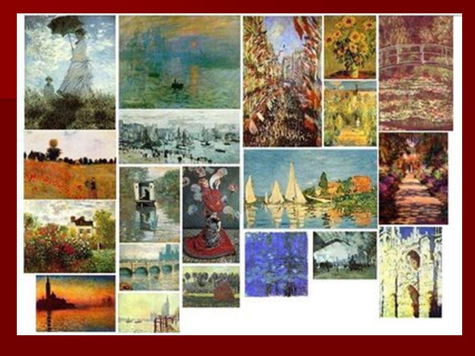 O movimento conhecido como Impressionismo marcou a primeira revolução artística total desde a Renascença.