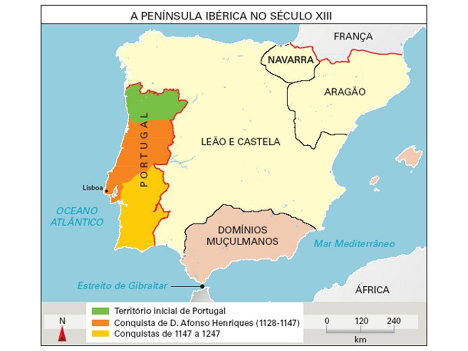 FORMAÇÃO DA ESPANHA INÍCIO DA GUERRA DE RECONQUISTA NO REINO DAS ASTÚRIAS -> RECUO DOS MUÇULMANOS = FORMAÇÃO DOS REINOS CRISTÃOS -NAVARRA; LEÃO -GALÍC