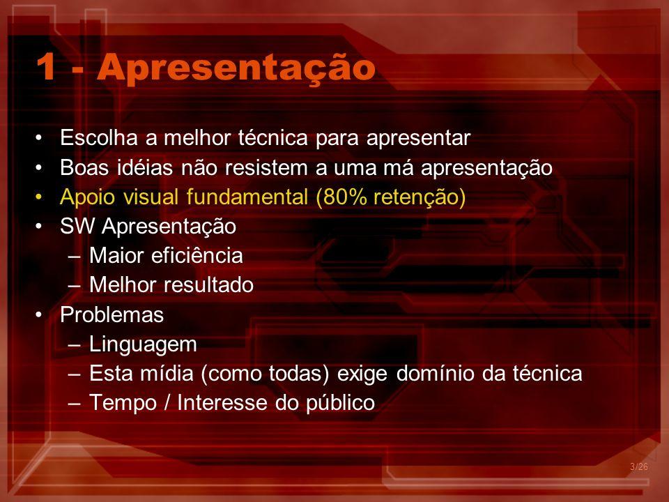 23 2.5- Último slide- FECHAMENTO Conteúdo obrigatório –Muito Obrigado!.