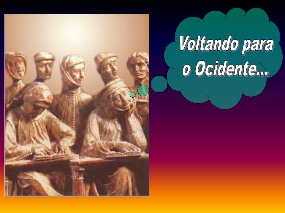 MaoméHÉGIRA / ISLAMISMO Expansão JIHAD / Carlos Martel Cultura Religiosa Corão Preservação da cultura clássica Avanço científico