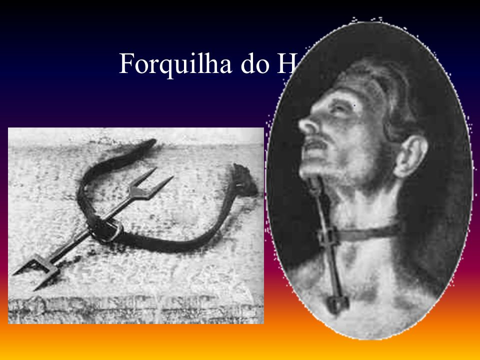 Forquilha do Herege