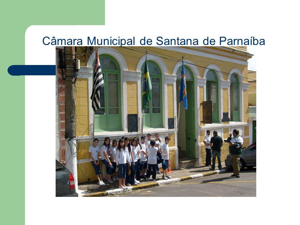 Câmara Municipal de Santana de Parnaíba