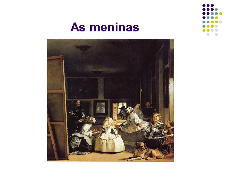 Os retratos de Velázquez são uma mistura única e fascinante de qualidades por vezes contraditórias: grandeza e realismo, intimidade e afastamento.