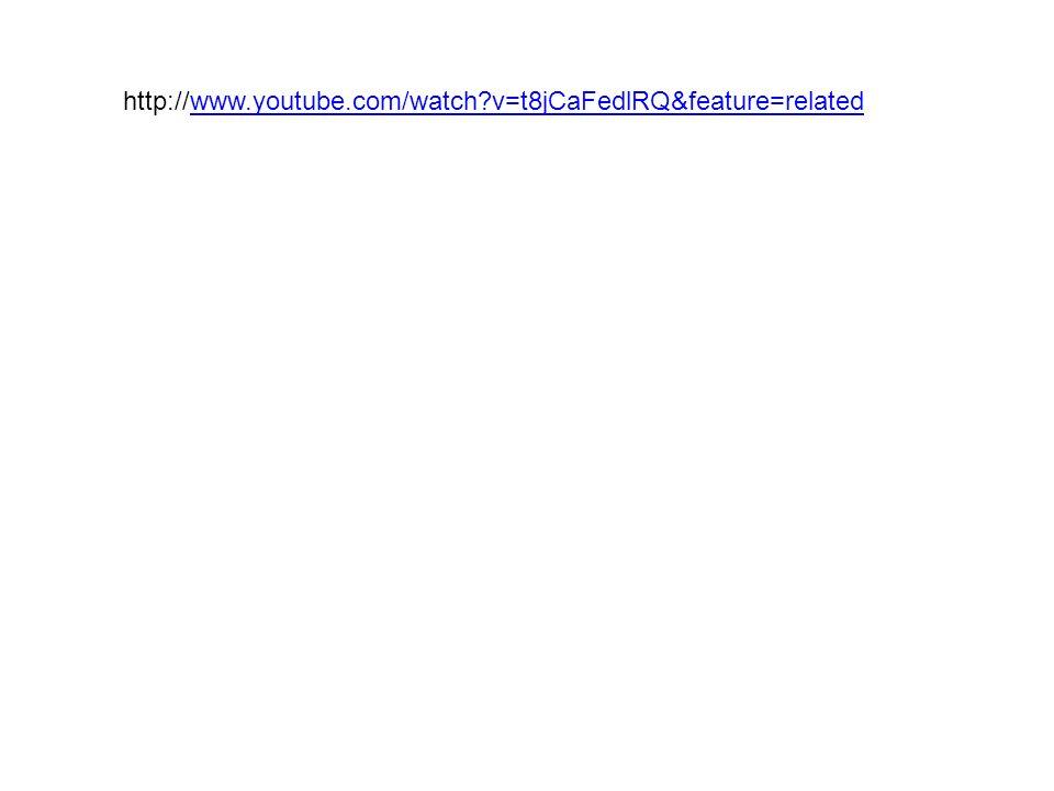 http://www.youtube.com/watch?v=t8jCaFedlRQ&feature=relatedwww.youtube.com/watch?v=t8jCaFedlRQ&feature=related