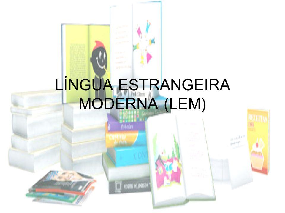 CONTEÚDOS BÁSICOS: A partir do Conteúdo Estruturante serão trabalhadas questões linguísticas, sociopragmáticas, culturais e discursivas (Disponíveis nas DCE, p.77 -84).