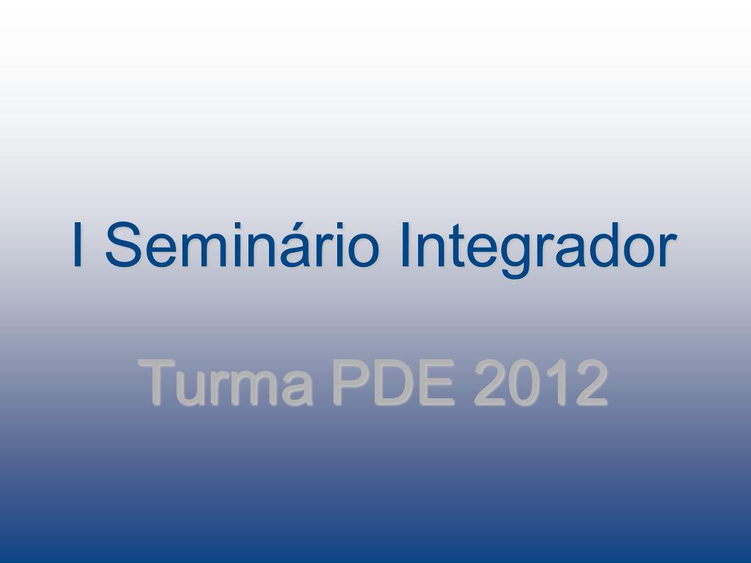 PROJETO DE INTERVENÇÃO PEDAGÓGICA NA ESCOLA Características do projeto a ser elaborado no âmbito do PDE: 1.