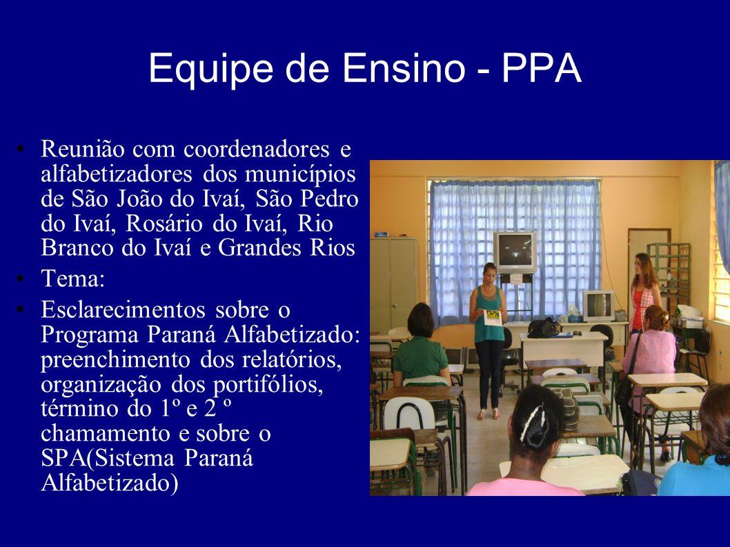 Coordenação Regional De Tecnologia na Educação - Visita da Assessora da CAUTEC Solange Reiguel para Avaliação e Apresentação de ações da CRTE 1º Semes