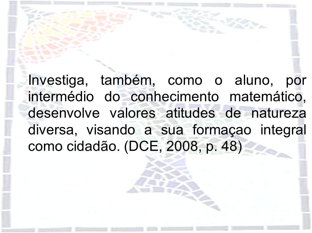 ARTICULAÇÃO DE CONTEÚDOS -5ª Série -Conteúdo Estruturantes: Geometria -Conteúdo Básico: Geometria Plana -Conteúdo Específico: Perímetro e área de polígonos.